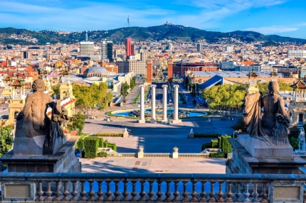 Private Guided Barcelona Tours | Large Group Minibus Tours | Transfers Soberti